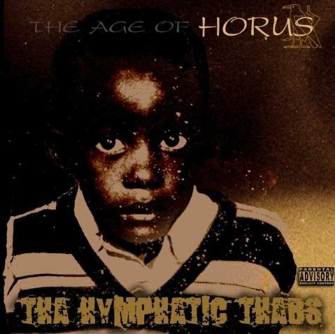 Thabs - Horus