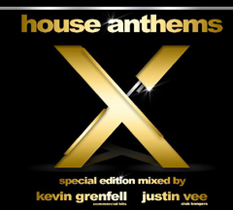 Album Roundup - House Anthems
