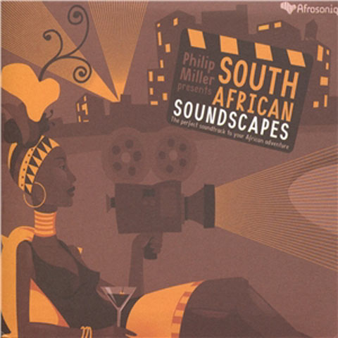 Album Round-up - Philip Miller presents: South African Soundscapes