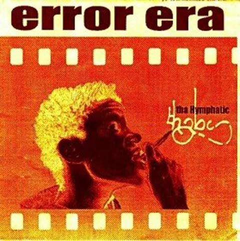 Thabs - Error Era