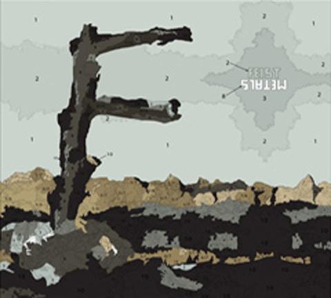 Album Roundup - Feist - Metals