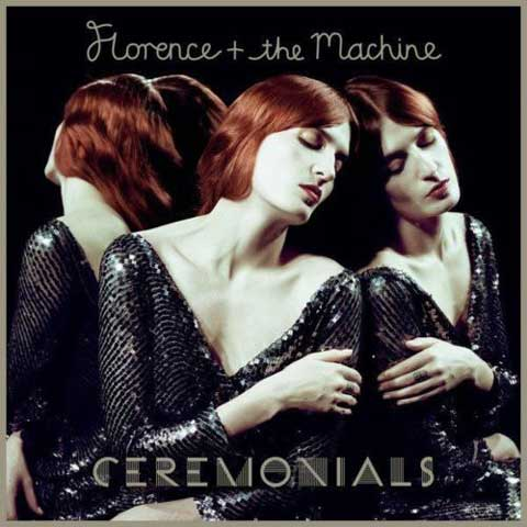 Album Round-up - Ceremonials