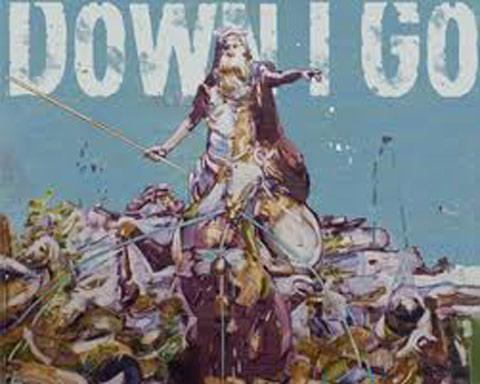 Album Roundup - Down I Go - God's