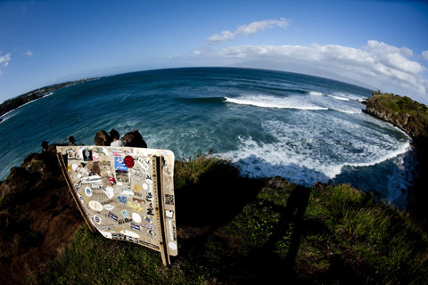 Last Sunday - Maui