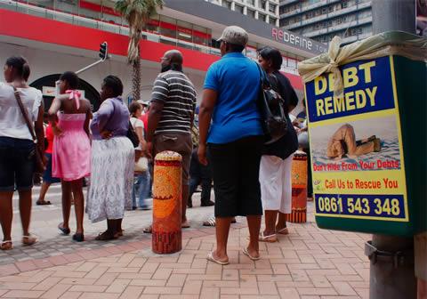 COP17 Durban