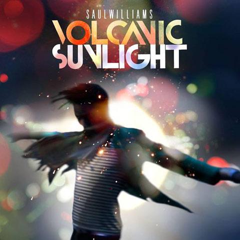 Album Round-up - Volcanic Sunlight