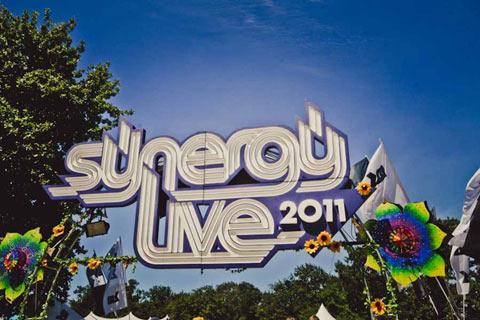 Jargon Fest - Synergy '11
