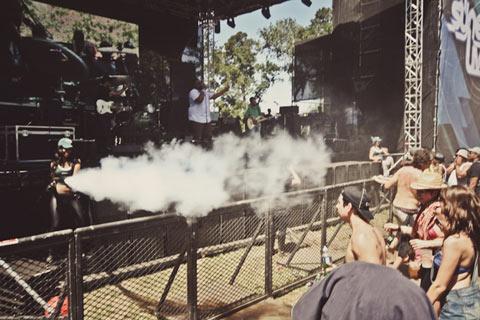Jargon Fest - Smokey