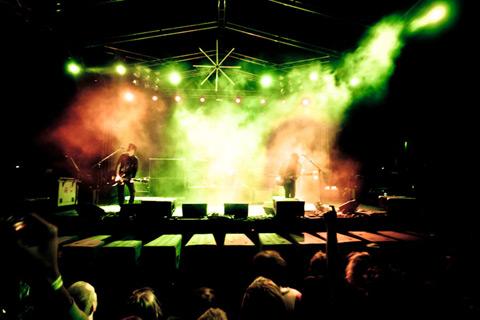 Jargon Fest - Greenies