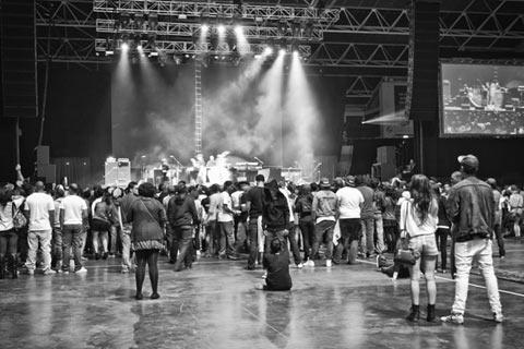 Lil Wayne SA Tour