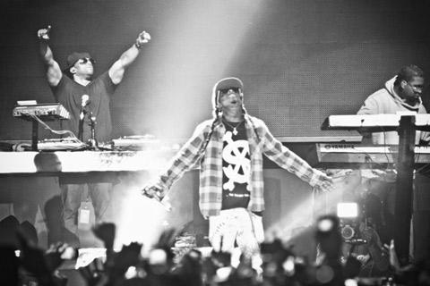 Lil Wayne, Youngsta