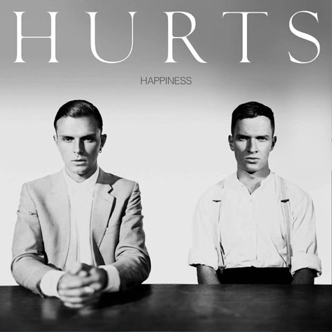 Album Round-up - Happiness