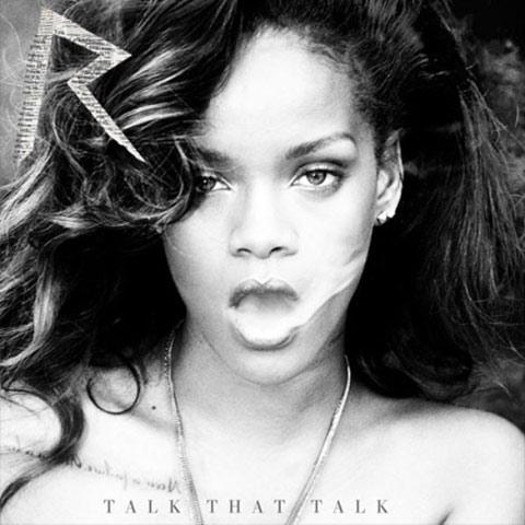 Album Round-up - Talk That Talk