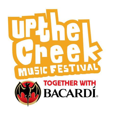 Freebie - Up The Creek
