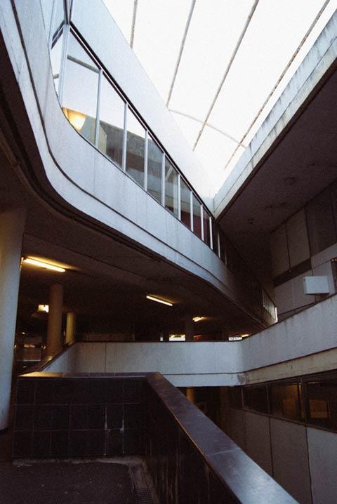 Werdmuller Centre