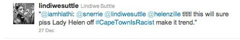 Unprofessional Humans - Suttle TT This