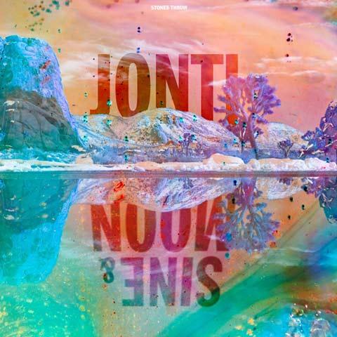 Album Round-Up - Sine and Moon
