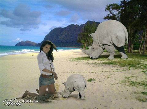 Slut V 2.0 - Rhinos