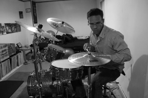 J-Zone - J-Zone On Drums