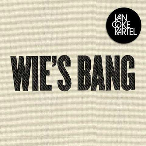 Album Round-Up - Wie's Bang