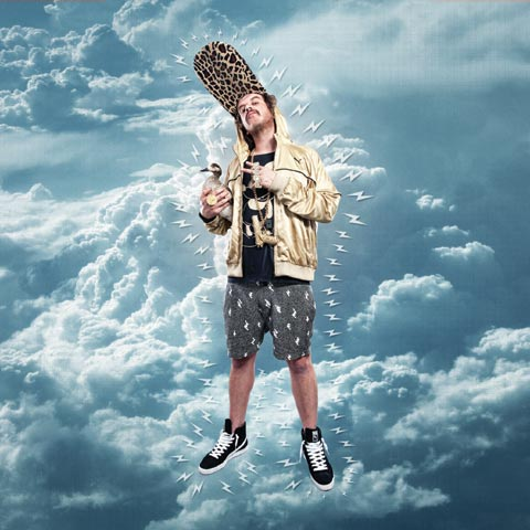 Jack Parow - Clouds