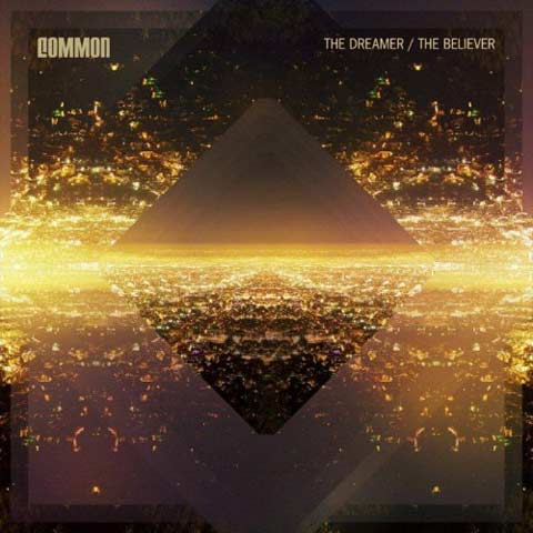 Album Round-Up - The Dreamer/ The Believer