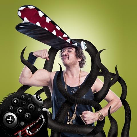 jack Parow - Octopus