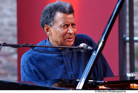 Abdullah Ibrahim - Of Ellington, Monk, and Moeketsi