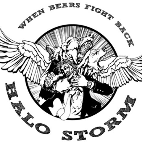 Reviews - Halo Storm