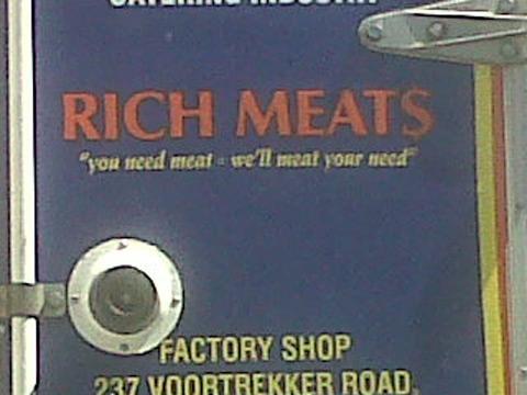 KOK - Rich Meats
