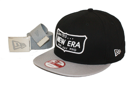 Freebies - New Era