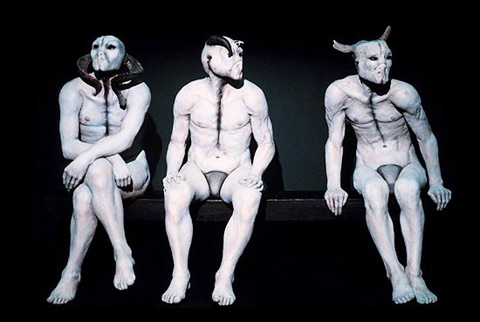 Butchered - Alexander's The Butcher Boys