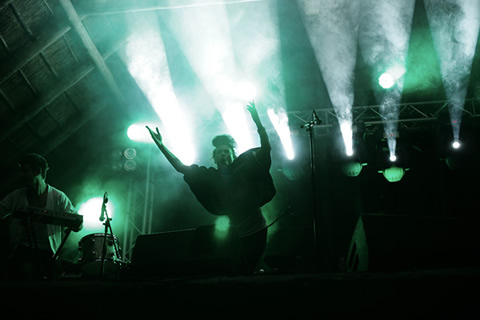 RAMfest - Lark