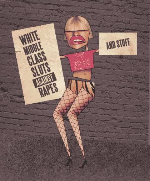 Black Slutwalk