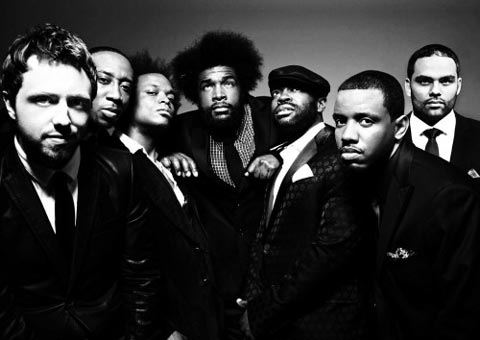 One on One | The Roots