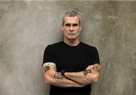 Henry Rollins - Henry