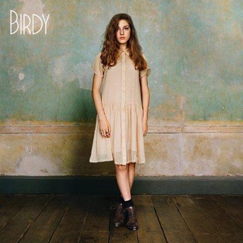Album Roundup - Birdy