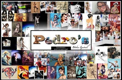 Pedros - Opening Image