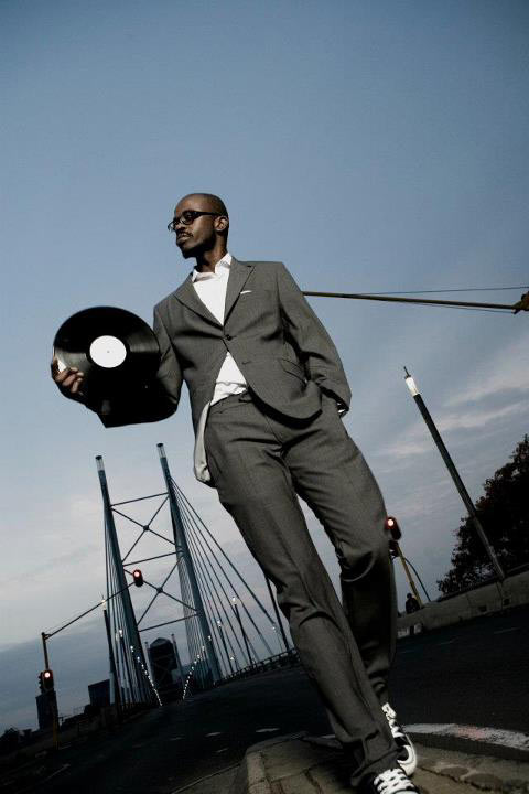 CTEMF - Black Coffee
