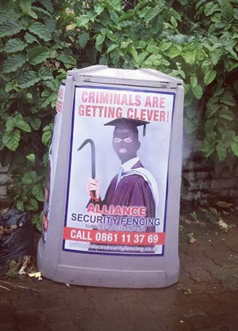 crime, Durban