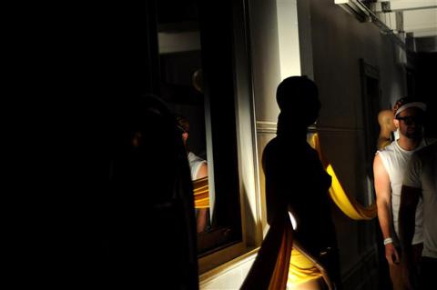 Sonar - Shadow Lady