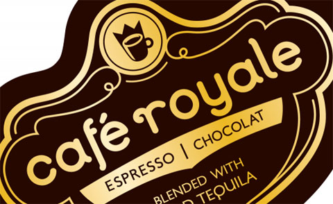 Freebie - Cafe Royale