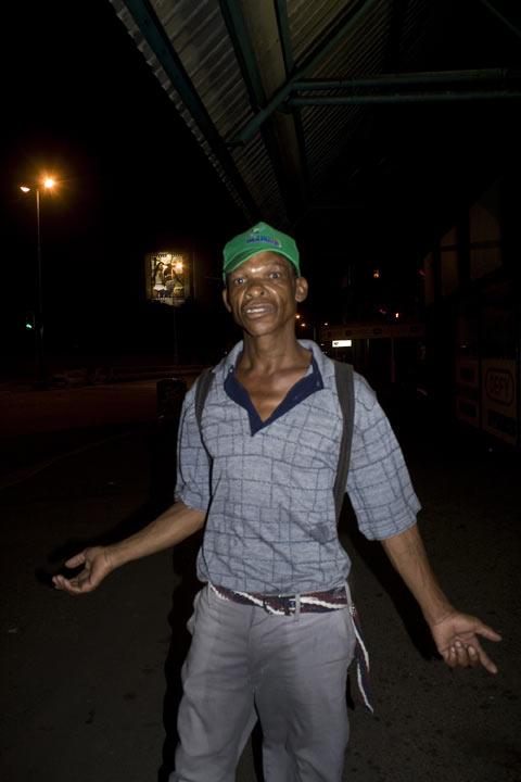 Durban's Poison - Drunken