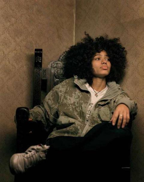 Nneka - Opening Nneka