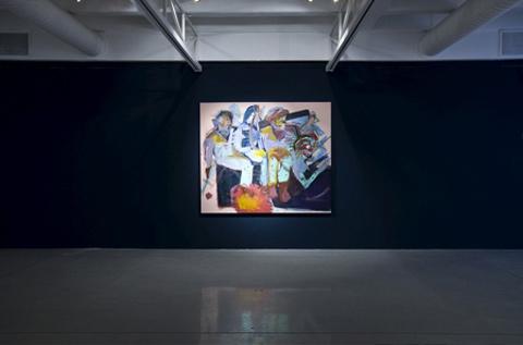 Carla Busuttil - Opening Image