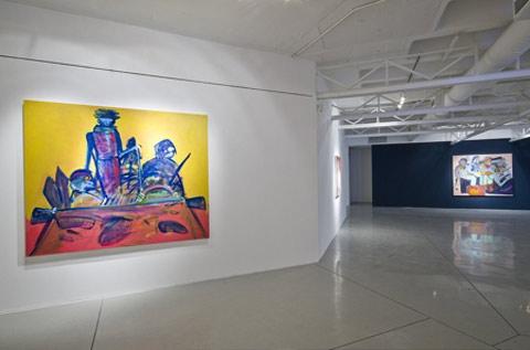Carla Busuttil - Installation