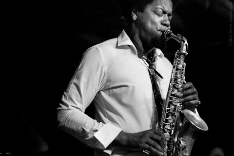Soweto Kinch - Passion