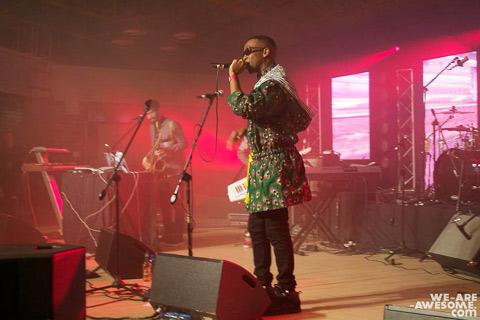 CYHSY - Mathambo