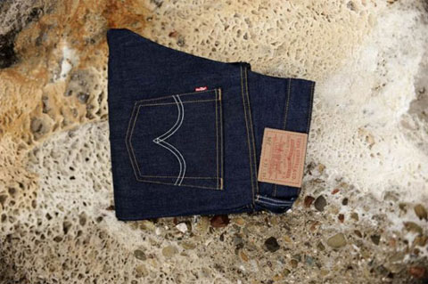 Levi's - The Jeans