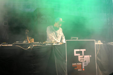 CTEMF - StepUp-Soundsystem